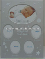 2014 Popular My magical baby one year photo frame