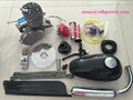 2016 new type bicycle engine kit SUPER PK80/CDH new model engine kit