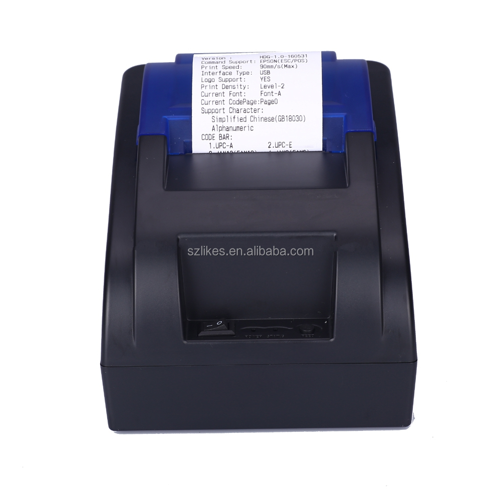 China cheap 2inch cable label printer