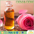 Natural rose extract massage oil pure bulgarian rose oil