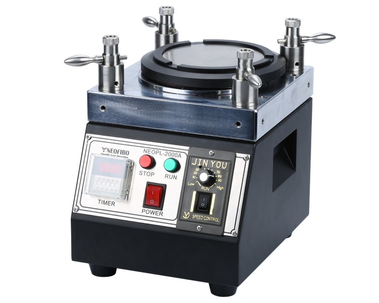 50Hz/60Hz stainless steel fiber optic auto cable fibe optic polishing machine