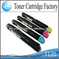 Wholesale cartridges for Xerox machine model 7125