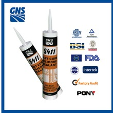 GNS silicone sealant for auto repair