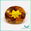 Hot new products wuzhou gems faceted gemstones wholesale 144# Nanosital aaaaa american ladies watch gems bulk diamonds
