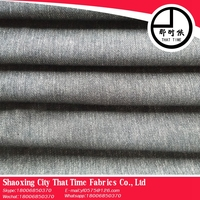 new products on china market quality That Time satin drill denim fabric