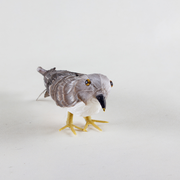 China factory sale real size toy exporter simulated birds