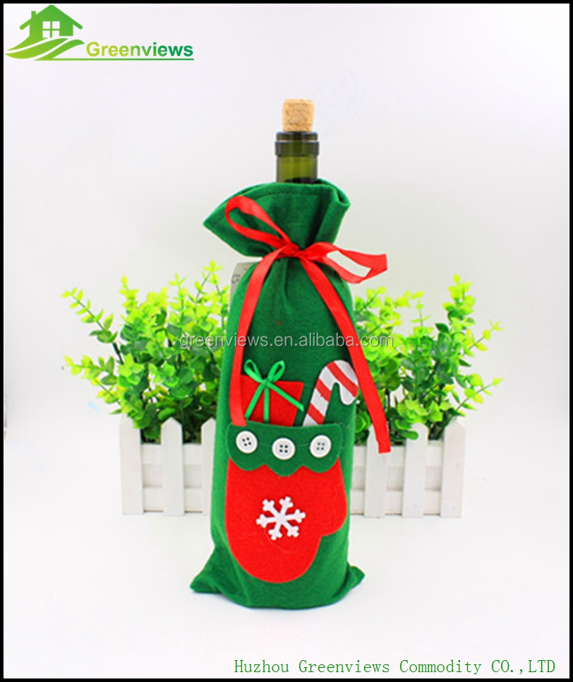 Wholesale wine ornament online buy best wine ornament for Cheap christmas ornaments