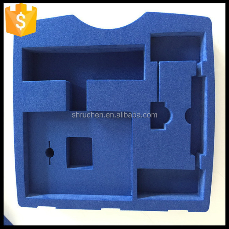 Custom Foam Box Insert EVA Foam Inserts for Jewelry Box Tool Box Foam Insert