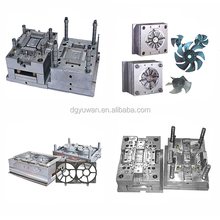 Origianl Manufacture--list of plastic products mold
