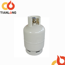 2017 Best 9kg LPG gas cylinder for home cooking and comping