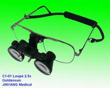 dental surgery galilean binoculars for dentistry
