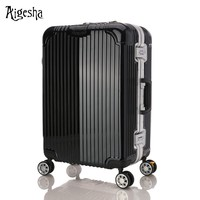 Luggage bags cases travel trolley