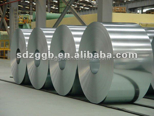 2016 high quality hot dipped galvanized steel coil for roofing sheet