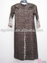 children robe/child abaya/girl dress
