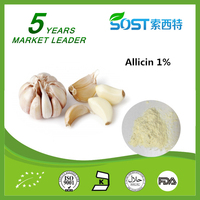 China Supplier Health Care Products Garlic Powder Buyers