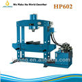 HP602 Automatic Press With Hydraulic Pump And Hydraulic Cylinder