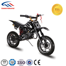 49cc mini dirb bike with big wheel
