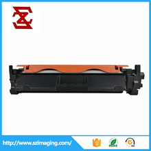 wholesale High compatible laser toner cartridge CF217A CF217 17A for HP