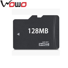 Cheap 128mb price sd upgrade memory card