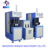 HZ-880 Semi-auto PET Bottle Blowing Machine