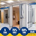 Ark Long Lifespan Top Quality Good Price Changing rooms