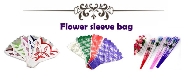 light color design beautiful 21inch purse flower meshes