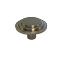 32mm BSN Knob for furniture door drawer and Kitchen handle hardware