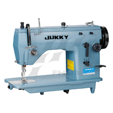 heavy duty zigzag sewing machine with puller