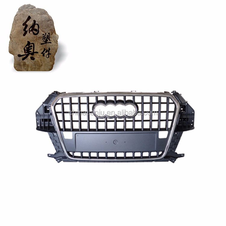 Wholesale custom car grille for AUDI Q3