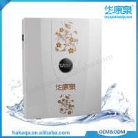 Household modern design cheapest hot and cold water purifier uf mineral ceramic water filter names