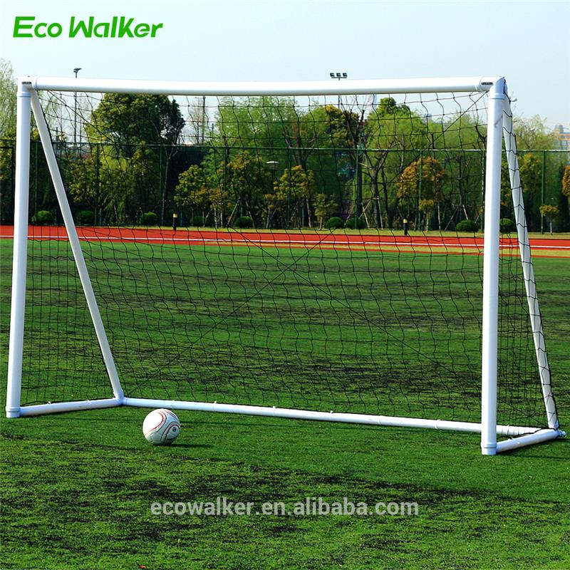 3*2m Inflatable football goal soccer goal futsal Goal posts