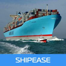 share container/container service to Wellington NEW ZEALAND by sea freight