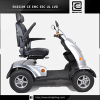 lexus electric double seat BRI-S05 custom your scooter