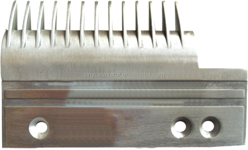 Comb Plate for Hyundai Escalator S655B
