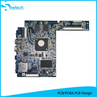 Android Tablet Pc Pcb Assembly Manufacturer In China