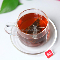 6052 Hot sale and best price for wheat pu'er tea reduce blood pressure