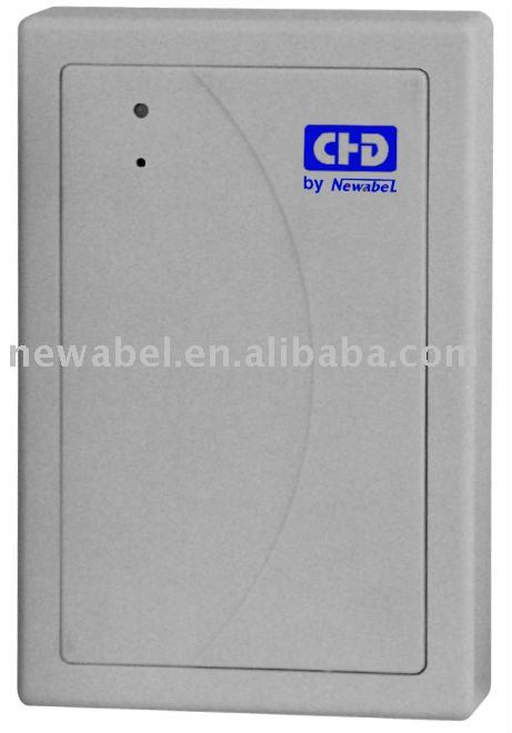 CHD202A Access Control Compact EM card reader Wiegand