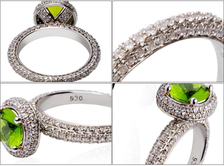 new design 925 silver fashion 3 gram gold ring buy 3