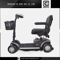 russia new arrival BRI-S07 3 wheel gas motor scooters