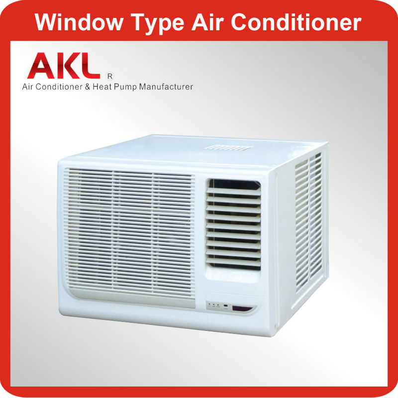 Mini Window Type Air Conditioner