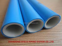 Aluminum Tubing For Compressed Air Tubing, 3/4 Pe Al Pe Pipe Compressed Air Pipe