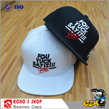 basketball cap grid design flat bill snapback hats plain hip hop caps