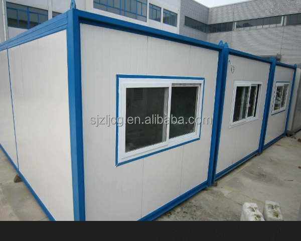 Sandwich Panel House 20feet Container House