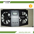 auto car fan small size ventilation cool solar power new design