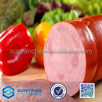 food ingredients Halal and Kosher certificate isolate soy protein 90% for meat processing