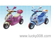 Toy vehicle b/o motorcycle,lifelike electric children car