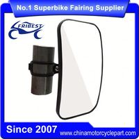 FTVMI007 ATV Parts Motorcycle Rear View Mirror For Yamaha Rhino For Polaris RZR/Ranger