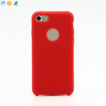 2017 hot selling matte mobile phone case for iphone 8