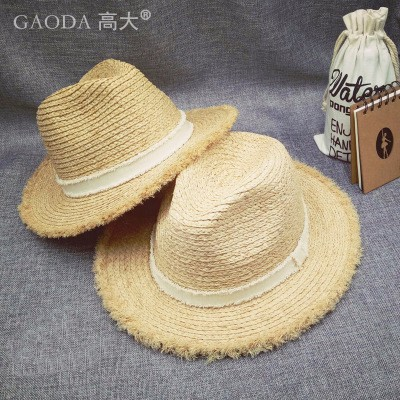 Alibaba Popular hot sale straw hats
