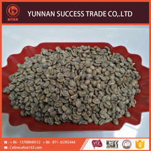 New coming top quality bulk coffee green bean